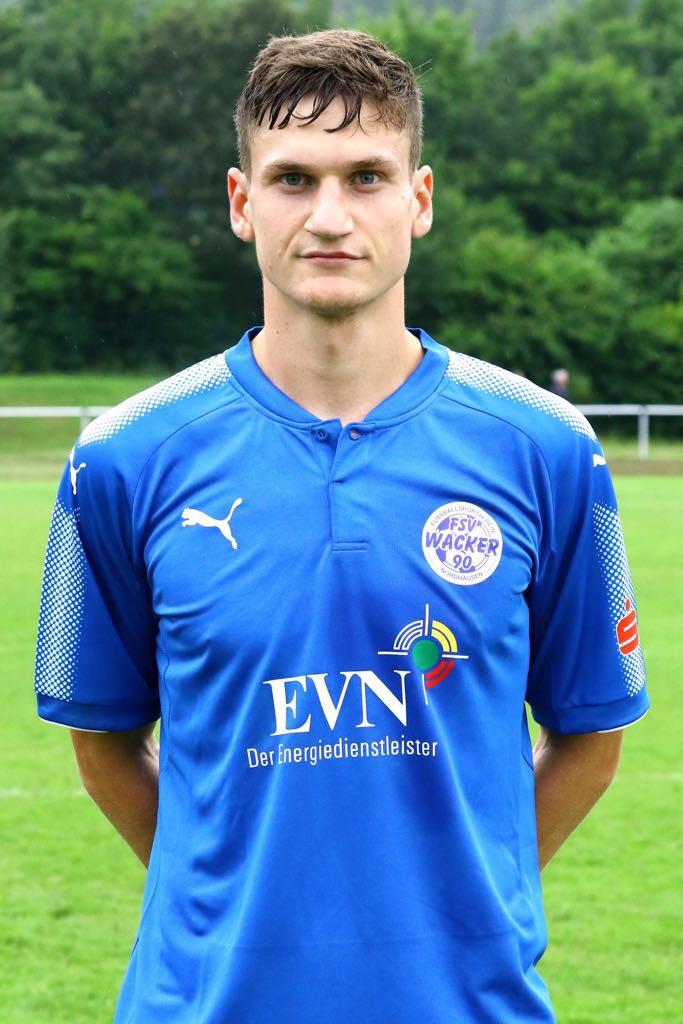 Florian Esdorf