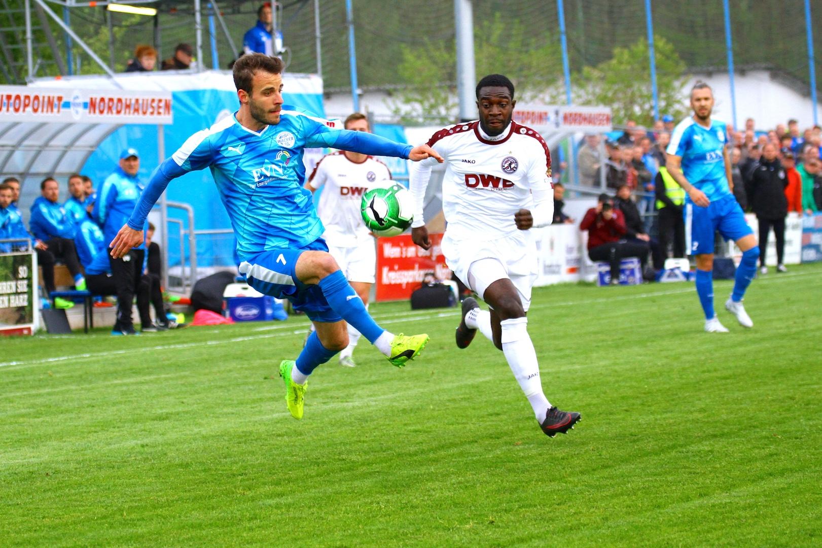 Vorschau BFC Dynamo