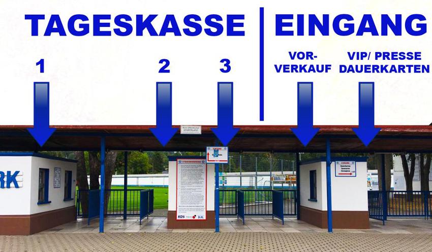 Weitere Infos zum Thüringenderby
