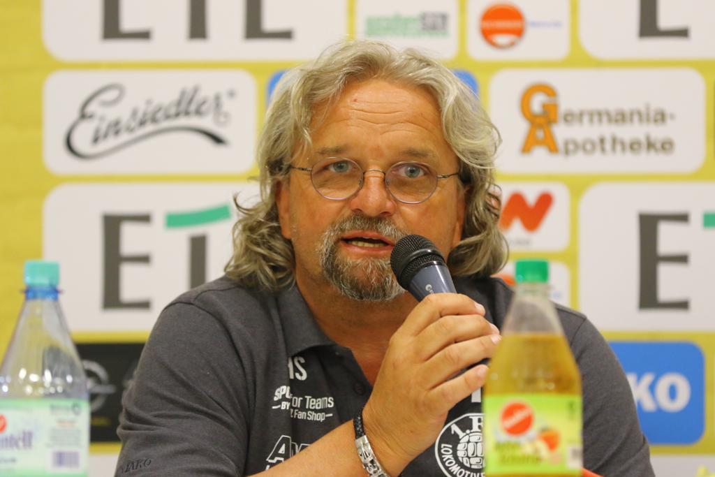 Heiko Scholz unterschreibt beim FSV Wacker 90