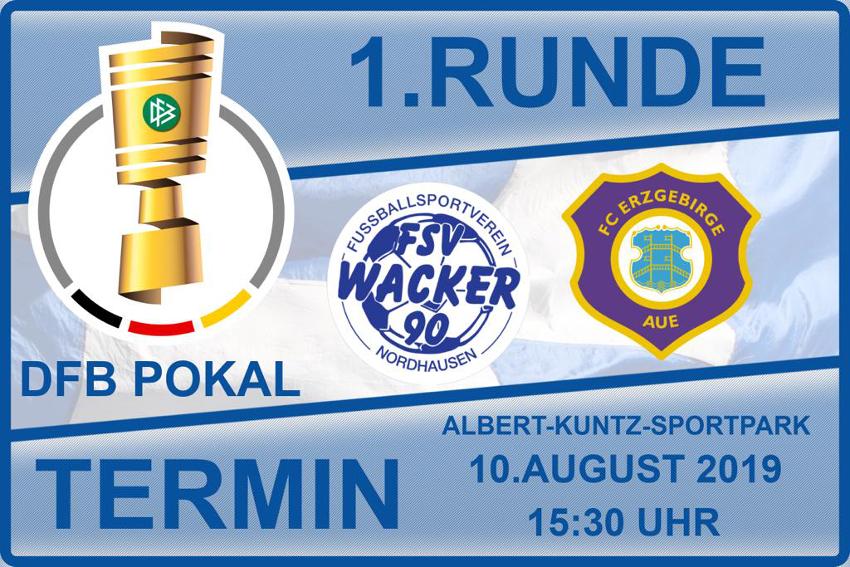 Kartenvorverkauf für den DFB-Pokal gestartet